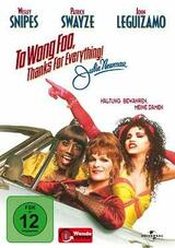 To Wong Foo, Thanks for Everything, Julie Newmar - Poster