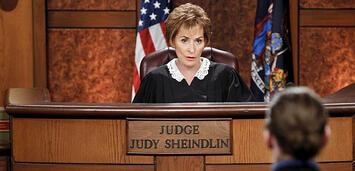 Bild zu:  Judge Judy
