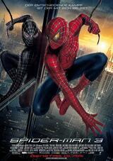 Spider-Man 3 - Poster