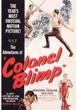 The life and death of colonel blimp e82509ed
