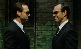 Matrix Reloaded mit Hugo Weaving - Bild 9