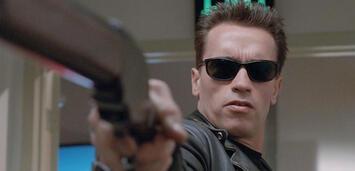 Bild zu:  Terminator 2 mit Arnold Schwarzenegger