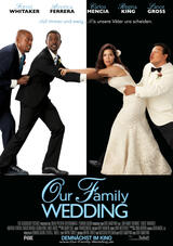 Our Family Wedding - Poster