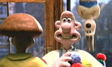 Wallace & Gromit unter Schafen - Bild 5