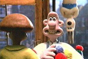 Wallace & Gromit unter Schafen - Bild 5 von 7