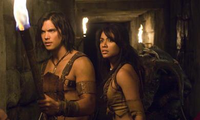 Scorpion King: Aufstieg eines Kriegers mit Karen David und Michael Copon - Bild 4