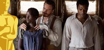 Bild zu:  12 Years a Slave