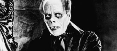 Erik, das Phantom (Lon Chaney Sr. / Das Phantom der Oper))
