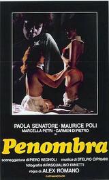 Penombra - Poster