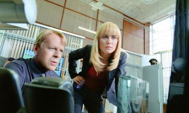 Surrogates - Mein zweites Ich mit Bruce Willis und Radha Mitchell - Bild 1
