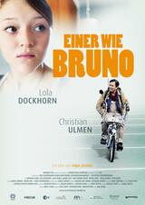 Einer wie Bruno - Poster