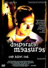 Desperate Measures - Poster