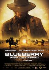 Blueberry und der Fluch der Dämonen - Poster