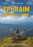 Ephraim und das lamm poster