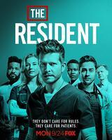 Atlanta Medical - Staffel 2 - Poster