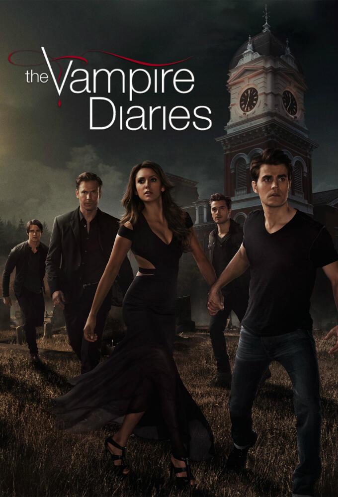 The Vampire Diaries 6 Staffel