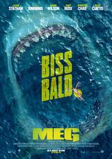 Meg - Poster