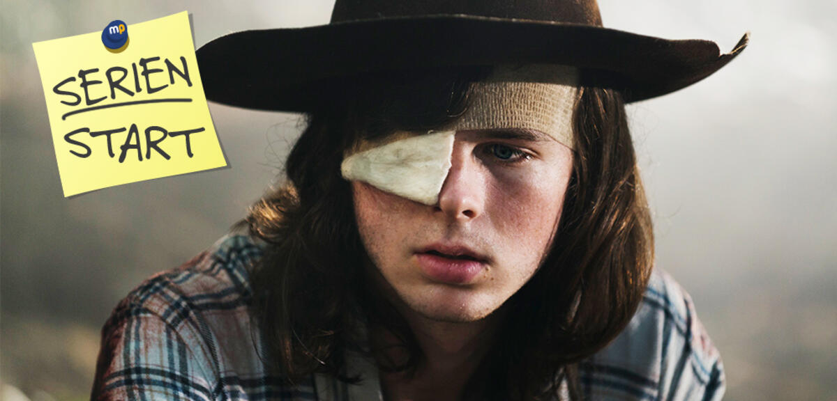 The Walking Dead Staffel 8 Teil 2