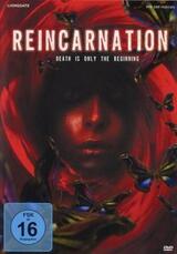 Reincarnation - Poster