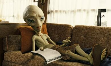 Paul - Ein Alien auf der Flucht - Bild 1