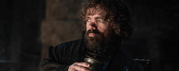 Tyrion in Staffel 8 von Game of Thrones