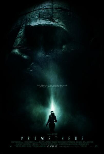 Prometheus - Dunkle Zeichen - Bild 22 von 29