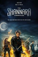 The Shannara Chronicles - Poster