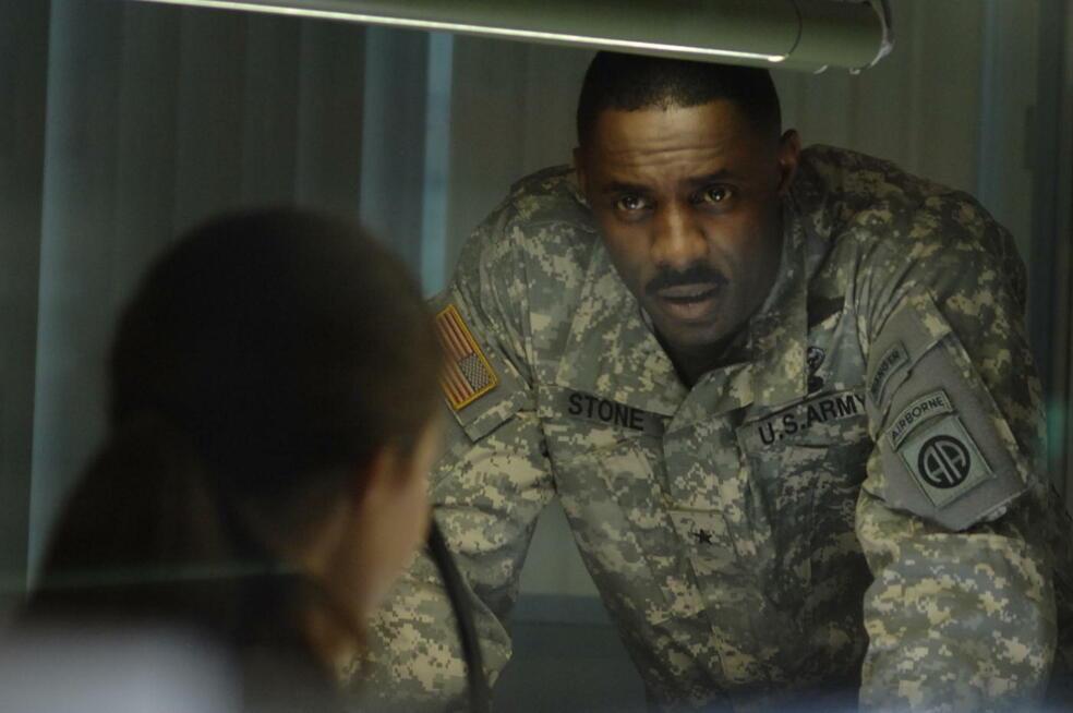 28 Weeks Later mit Idris Elba
