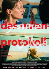 Das Milan Protokoll - Poster