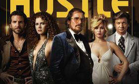 American Hustle mit Christian Bale, Jennifer Lawrence, Bradley Cooper, Jeremy Renner und Amy Adams - Bild 1