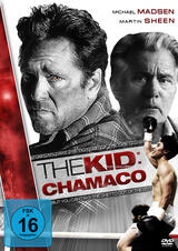 The Kid Chamaco - Poster