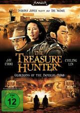 The Treasure Hunter - Poster
