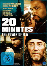 20 Minutes - The Power of Few - Poster