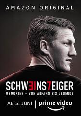 Schweinsteiger: Memories - Von Anfang bis Legende