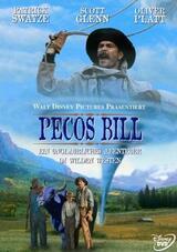 Pecos Bill - Ein unglaubliches Abenteuer - Poster