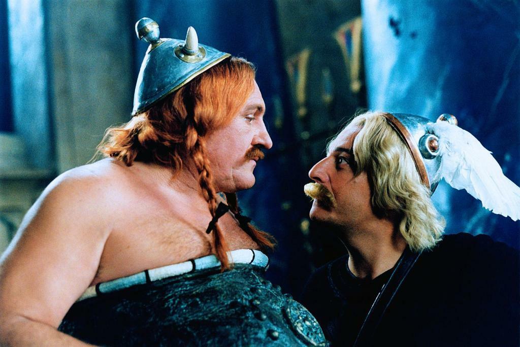 Asterix Und Obelix Ganzer Film Deutsch