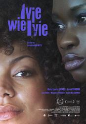 Ivie wie Ivie Poster