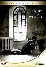 Licht im Winter - Poster