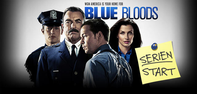 Blue Bloods – Crime Scene New York