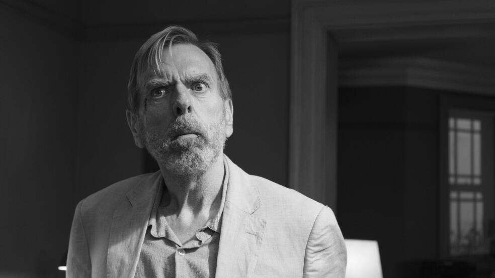 The Party mit Timothy Spall