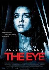 The Eye - Poster