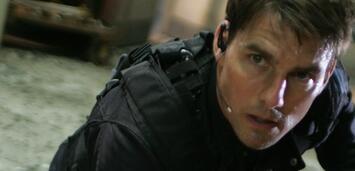 Bild zu:  Geht Tom Cruise bald auf Alienjagd?