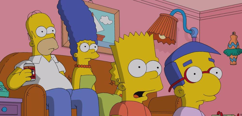 Die Simpsons könnten schon wieder die Zukunft vorhergesagt haben