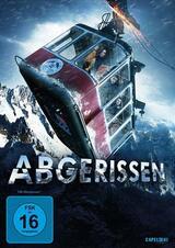 Abgerissen - Poster