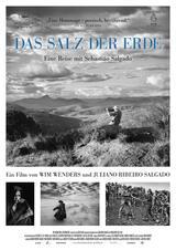 Das Salz der Erde - Poster