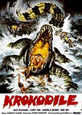 Krokodile - Poster