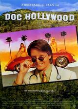 Doc Hollywood - Poster