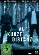 Auf kurze Distanz - Poster