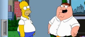 Bild zu:  Homer & Peter