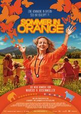 Sommer in Orange - Poster